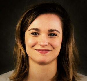 Stephanie Chicoine - Chargée de projets