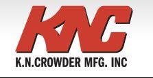 Logo kn crowder