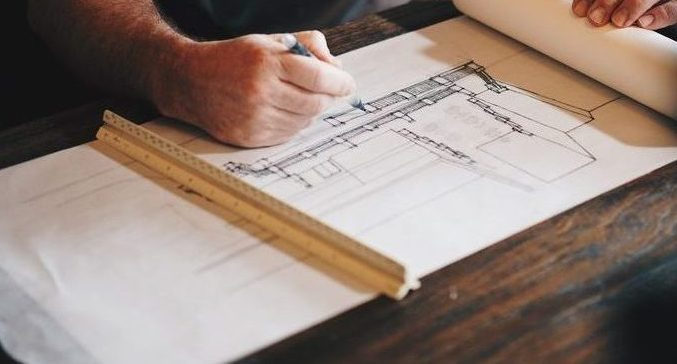Rénovation autoconstruction plan flip maison crayon rêgle Visiondici magog quebec-2019