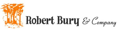 Logo Robert Bury